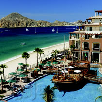Baja Resorts